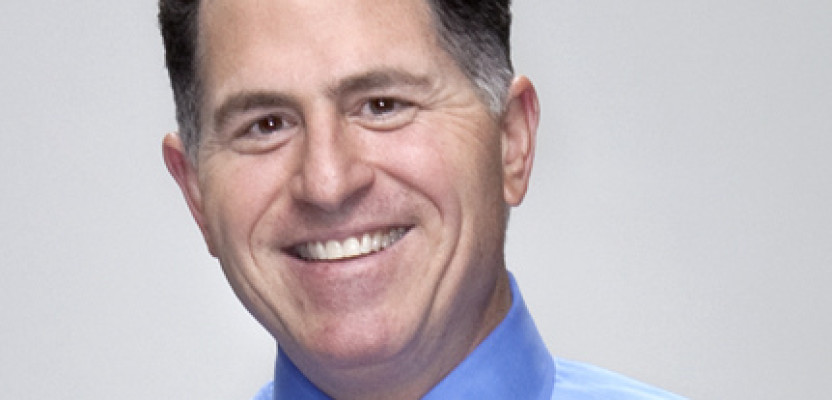 The Social CEO – How Michael Dell brought Dell back in the game